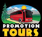 Promotion Tours Logo